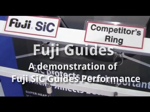 Fuji Guides Demonstration