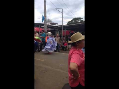 Panamanian festival 3