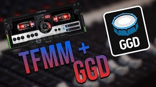 Mixing GetGood Drums and Toneforge Misha Mansoor