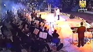 ديانا حداد , خسرت ايه من مهرجان اضواء المدينة 2000