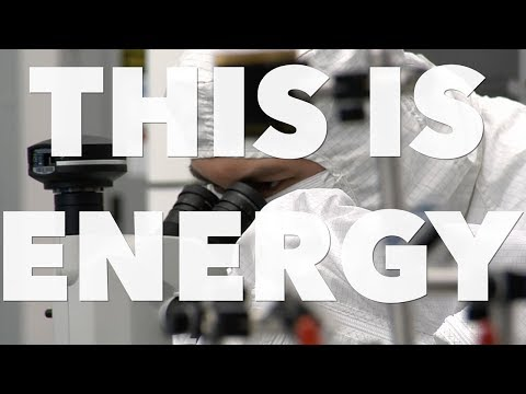 This Is Energy (U.S. Department of Energy)
