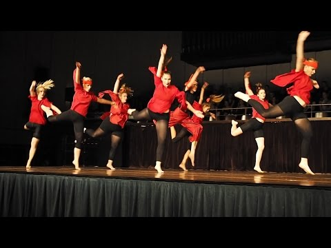 jazz dance Jazz dance is an umbrella term that can refer to several related dance styles all of them are connected via common roots, namely tap, ballet, jazz music, and african-american rhythms and.