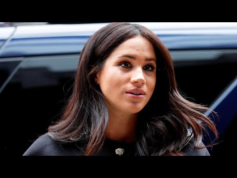Inside Meghan Markle's 'Difficult Duchess' Reputation (Exclusive)