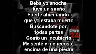 Download Otra Vida (Letra) - De La Ghetto Ft Cosculluela ( Album Geezy Boyz) MP3 song and Music Video