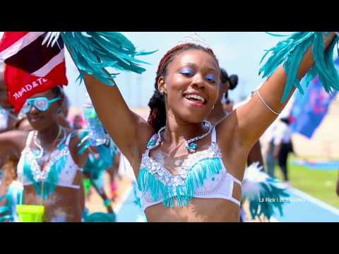 """Lil Rick - Blessing (Official Music Video) """"2017 Soca"""" [HD]"""