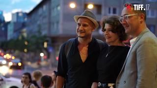 Fanny Ardant la TIFF 2018