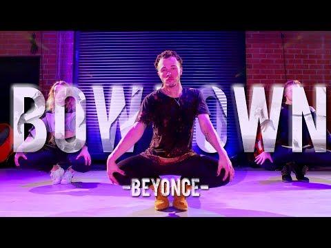 Beyoncé - Bow Down Homecoming   Hamilton Evans Choreography