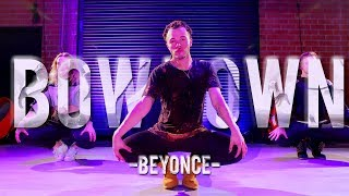 Beyonce - Bow Down (Homecoming Live) Hamilton Evans Choreography