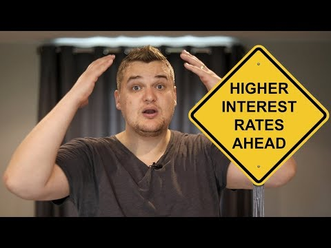 What Will Happen If Interest Rates Rise? | Samuel Leeds