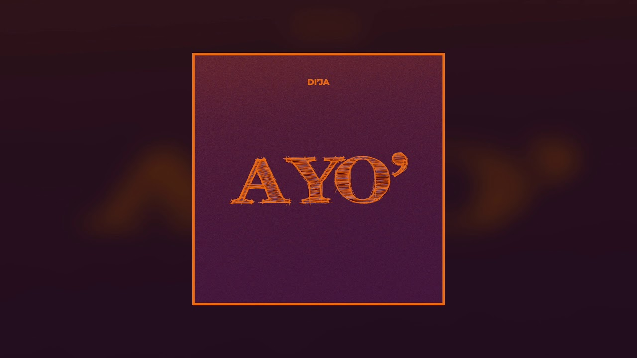 Wed Music. Ayo by Hadiza Di'ja Bell. ⁠