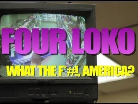 Honest 4 Loko Commercial Youtube