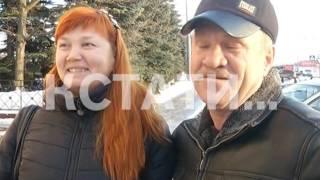 Свадьба с ошибкой - свидетельства нижегородских молодоженов признаны недействительными