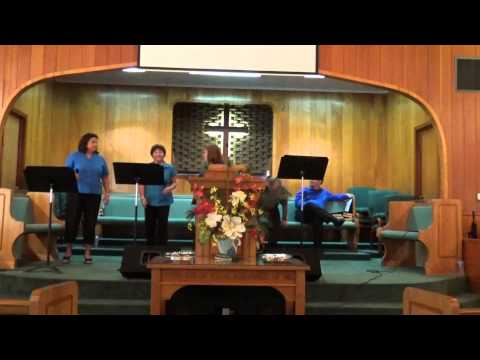 Open Vessels in Concert Calvary Baptist Pricedale, MS