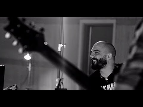 Killswitch Engage in studio for new album - 'Ozzfest' pop up store set for Los Angeles!