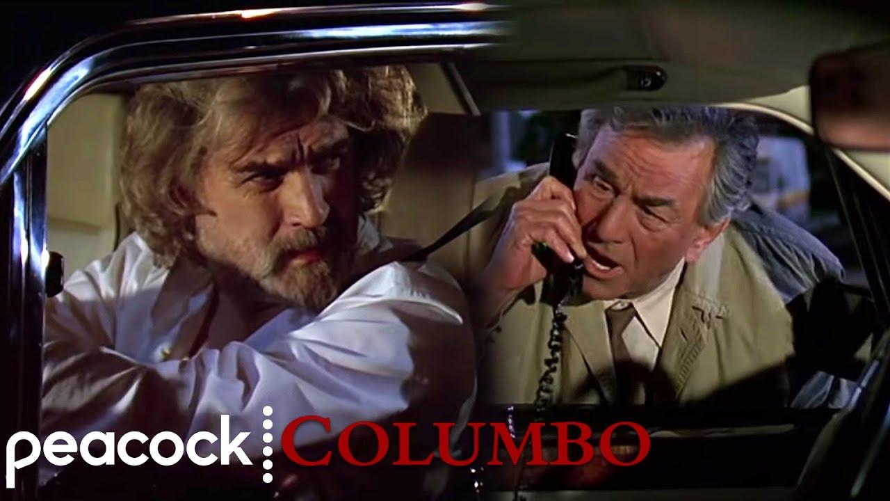 Bad News: Outta Gas   Columbo