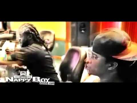 Drake   Forever Nappy Boy Remix by T Pain & Young Cash OFFICIAL VIDEO