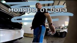 видео Автомобильные разборки в автосервисе Суперстор