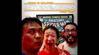 "Geeks In Malaysia Archives : Episode 40 - ""Catching Up & Messing Up Part 2"""