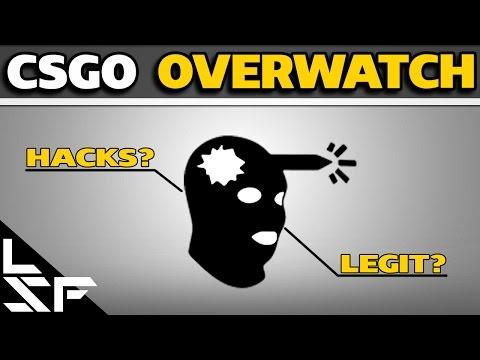 AFRAID OF BANS? - CS:GO OVERWATCH GUIDE