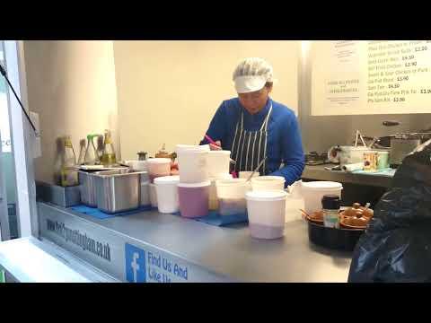 nottingham post food hygiene