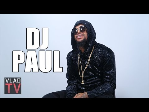 DJ Paul: Pimp C Praised Three 6 Mafia for Keeping It Real About Drug Use (Part 5)