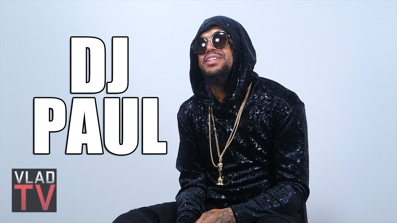DJ Paul: Pimp C Praised Three 6 Mafia for Keeping It Real About Drug Use