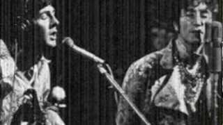 The Song We Were Singing - Paul McCartney