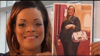 Weight Loss Surgery | Renicca's Testimonial | Woman's Hospital -- Baton Rouge, La.