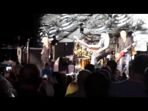 Fleetwood Mac - Gypsy w/story - Grand Rapids MI 1-20-2015