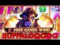 WHITE BUFFALO VS BUFFALO GOLD SLOT BONUSES @ Graton Casino | NorCal Slot Guy