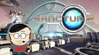 PerfectNoob - обзор Sanctum 2