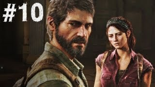 The Last of Us Gameplay Walkthrough Part 10 - The Capitol Building thumbnail