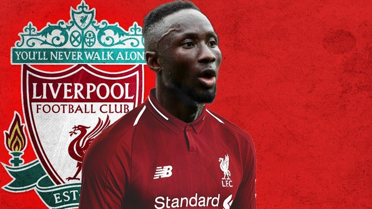 Naby Keita Welcome To Liverpool 2018 Dribbling/Defensive