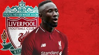 Naby Keita ● Welcome to Liverpool 2018 ● Dribbling/Defensive Skills & Goals 🔴