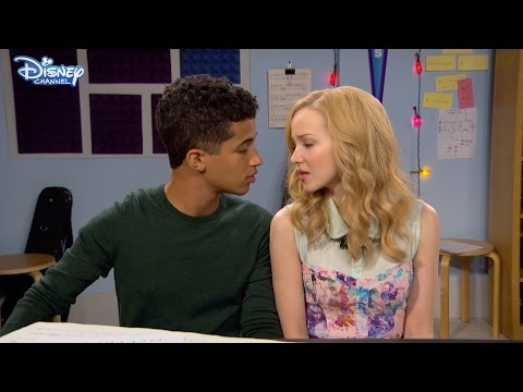 Liv and Maddie | True Love 💖 | Disney Channel UK