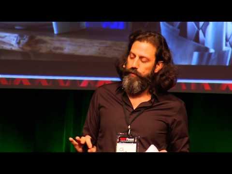 Egoların Ötesinde Tasarım | Design Beyond the Ego | Can Yalman | TEDxReset