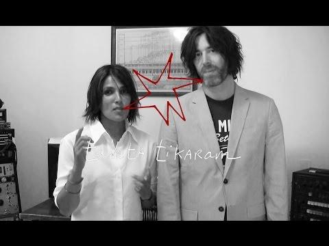 Tanita Tikaram Video Journal # 7 - The Mellotron & the Chamberlin (HD)