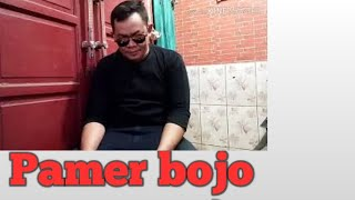 Download PAMER BOJO-Didi kempot cover by TJ collection