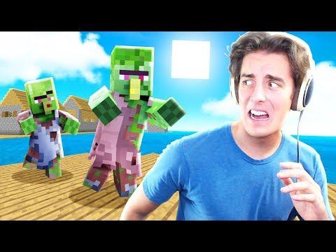 Minecraft Aquatic Adventures - Episode 37