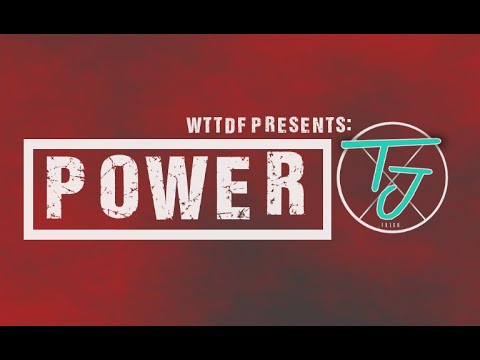 Tj  POWER  WELCOMETOTHEDANCEFLOOR