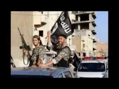 Breaking news December 2014 ISIS ISIL DAESH update Islamic State executed 100 foreigners