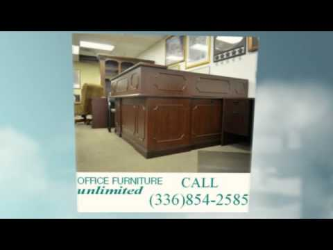 Used Office Furniture Store Greensboro NC 2