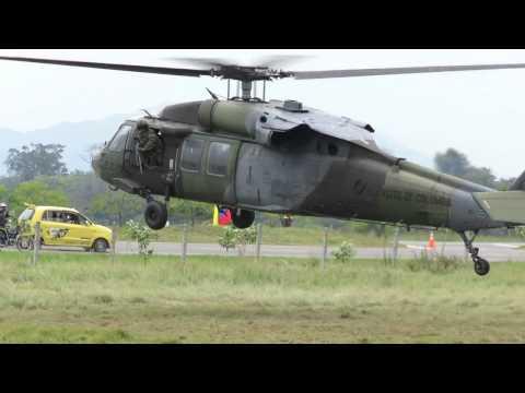 Black Hawk SH-60