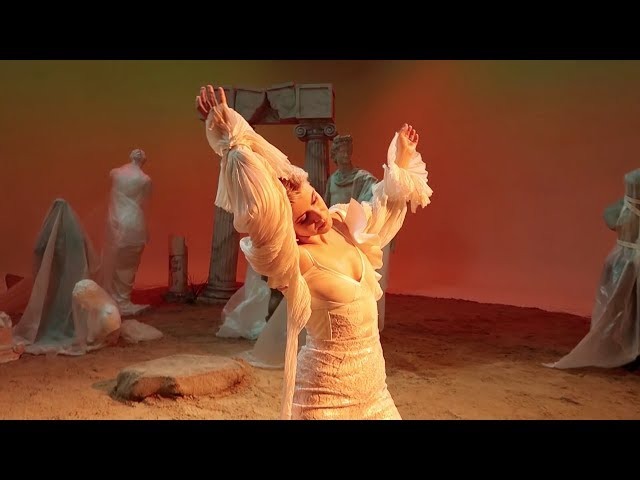 Robyn - Ever Again - Behind The Scenes