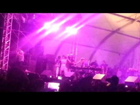 Fun @ Future Music Festival Asia 2013