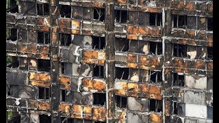 Grenfell Tower inquiry: London Fire Brigade responds to 'stay put' advice criticism