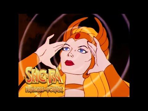 She Ra Princess Of Power | Zoo Story | English Full Episodes | Kids Cartoon | Old Cartoon