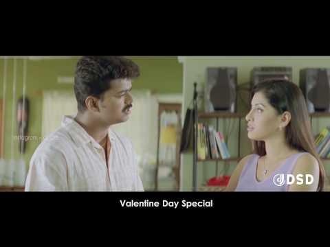 Sakkarai Nilave 1st Single | Valentine Day Special | DJ DSD | DSD Records | (Video Mix)