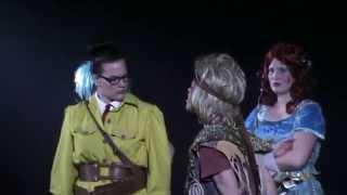 Zandstuve musical 2014: