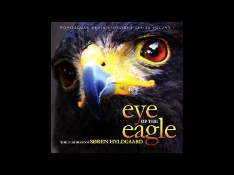 Eye of the Eagle - Søren Hyldgaard